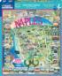 Naples, FL Landmarks / Monuments Jigsaw Puzzle