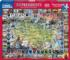United States Presidents Patriotic Jigsaw Puzzle