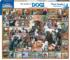 The World of Dogs Dogs Jigsaw Puzzle