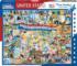 United States of America Landmarks / Monuments Jigsaw Puzzle