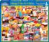 Things I Ate As A Kid Food and Drink Jigsaw Puzzle