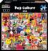 Pop Culture Nostalgic / Retro Jigsaw Puzzle