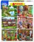 6 in 1 Crisp Summer Jigsaw Puzzle