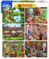 6 in 1 Crisp Nostalgic / Retro Jigsaw Puzzle