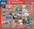 Presidential Stamps History Jigsaw Puzzle