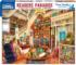 Reader's Paradise Movies / Books / TV Jigsaw Puzzle