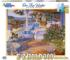 On The Water Summer Jigsaw Puzzle