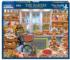 The Bakery Sweets Jigsaw Puzzle