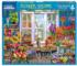 Flower Shop Spring Jigsaw Puzzle