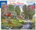 Sunday Afternoon Countryside Jigsaw Puzzle