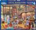 Local Bookstore Library / Museum Jigsaw Puzzle