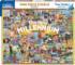 The New Millennium Nostalgic / Retro Jigsaw Puzzle