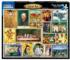 Great Art Fine Art Jigsaw Puzzle