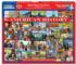 American History - Scratch and Dent History Jigsaw Puzzle