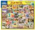 Great Old Ads Nostalgic / Retro Jigsaw Puzzle