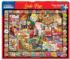 Soda Pop Food and Drink Jigsaw Puzzle