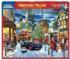 Christmas Village Christmas Jigsaw Puzzle