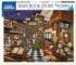 Rare Book Store Nostalgic / Retro Jigsaw Puzzle