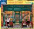 Local Pet Store Street Scene Jigsaw Puzzle