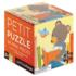 Reading Bear Bears Jigsaw Puzzle