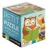 Reading Owls Birds Jigsaw Puzzle