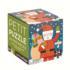 Santa Santa Jigsaw Puzzle