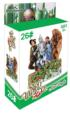 Wizard of Oz Poppy Fields Wizard of Oz Jigsaw Puzzle