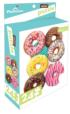 Donuts (Mini) Sweets Jigsaw Puzzle