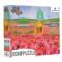 Poppy Fields Movies / Books / TV Jigsaw Puzzle