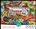 America's Main Street Collage Jigsaw Puzzle