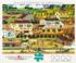 Amish Country - Scratch and Dent Americana & Folk Art Jigsaw Puzzle