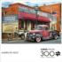 American Rust Vehicles Jigsaw Puzzle