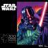 Star Wars™: Darth Vader Movies / Books / TV Jigsaw Puzzle