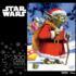 Holiday Yoda Star Wars Jigsaw Puzzle