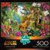 Jungle Discovery Jungle Animals Jigsaw Puzzle