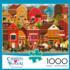 Lilac Point Glen Boston Jigsaw Puzzle