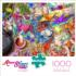 Art of Origami Animals Jigsaw Puzzle