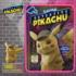Pokemon - Detective Pikachu Movies / Books / TV Jigsaw Puzzle