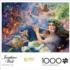 Enchanted Flute (Glitter Edition) Fantasy Jigsaw Puzzle