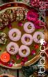 Diwali Celebration Food and Drink Jigsaw Puzzle