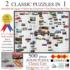 Classic Cars Cars Jigsaw Puzzle