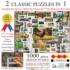 Farm & Country - Scratch and Dent Farm Jigsaw Puzzle