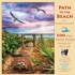 Path to the Beach Beach Jigsaw Puzzle