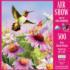 Air Show Birds Jigsaw Puzzle