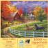 Horse Valley Farm Farm Jigsaw Puzzle