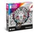 Lion (3D Colour Therapy) Lions Jigsaw Puzzle