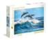 Dolphins - Scratch and Dent Summer Jigsaw Puzzle