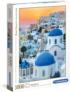Santorini Greece Jigsaw Puzzle