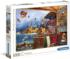 Hallstatt Travel Jigsaw Puzzle