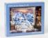 Artic Coming to Life Animals Jigsaw Puzzle